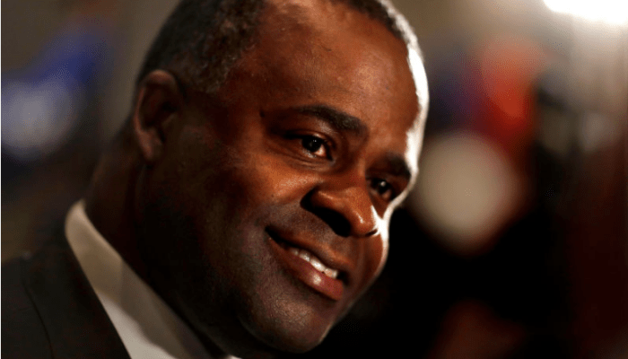 Atlanta's Outgoing Mayor Kasim Reed Talks Elections, Black Power and Hurt Feelings