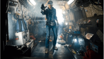 Ready Player One and the Unbearable Whiteness of '80s Nostalgia