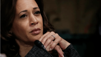 Sen. Kamala Harris Is a 54-Year-Old Black Woman, and Yes, She Dated Willie Brown. So What?