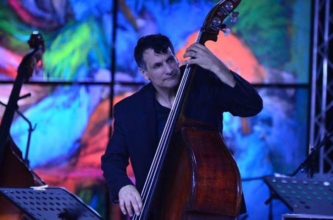 Картинки по запросу john patitucci The Dominican Republic Jazz Festival 2017
