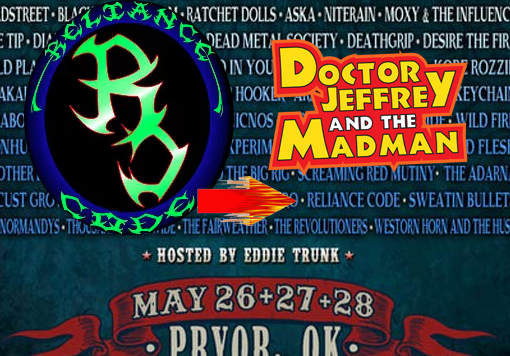 DJMM 1-12-2017 Reliance Code Rocklahoma 2017