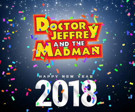 DJMM 12-28-2017 Happy New Year!