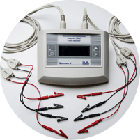 Bio-Impedance  Analysis (BIA)