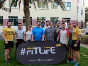 Fit Life DXB2