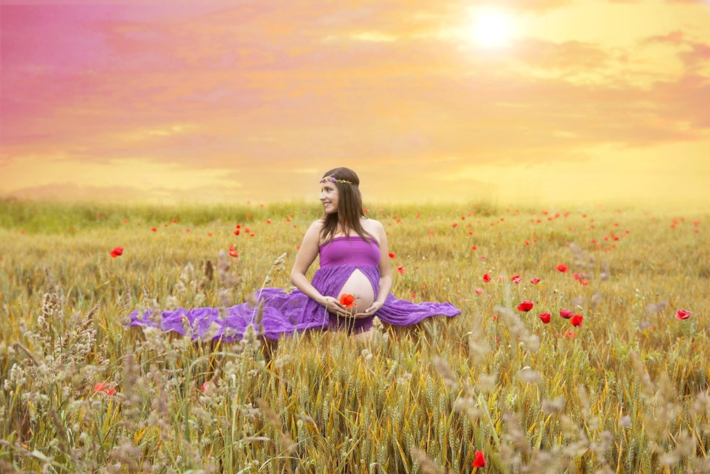 Prepare Your Body For Pregnancy...Naturally!