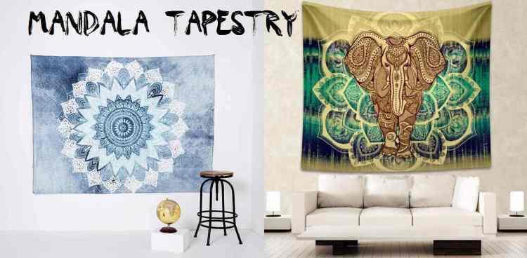 mandala-tapestry