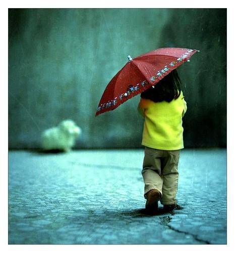 Ayurveda Tips for Monsoon season (1/4)