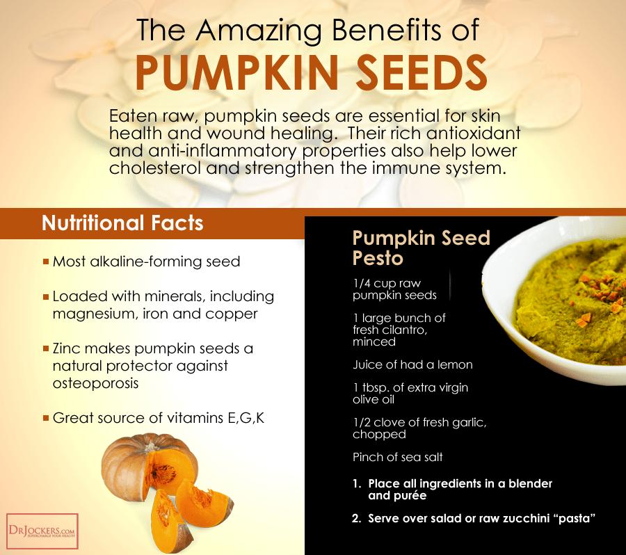 PumpkinSeeds_AmazingBenefits