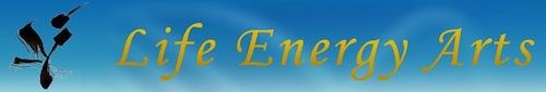 Life Energy Arts logo