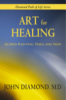 Art for Healing book cover