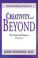 Creativity and Beyond: The Diamond Reports, Vol. 3 book cover