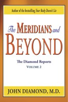 The Meridians and Beyond: The Diamond Reports, Vol. 2 book cover