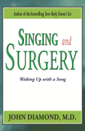 Singing and Surgery book cover
