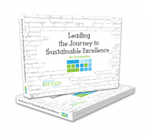 Leading the Journey to Sustainable Excellence