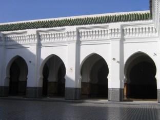 Maknes Grand mosque