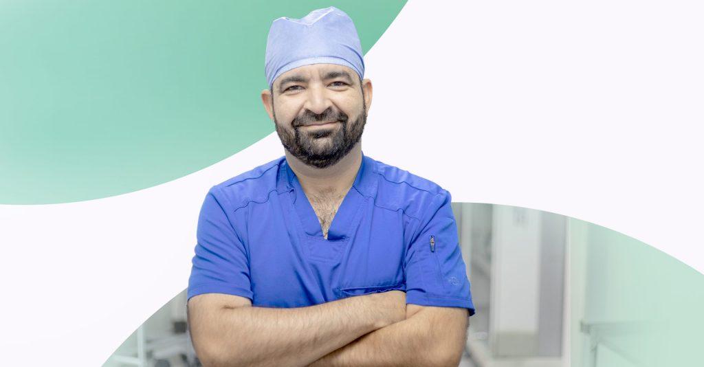 el mejor cirujano bariatra