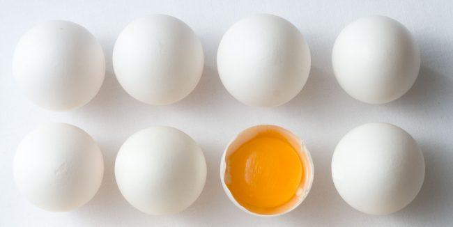 no-ovo-e1480527142267 Alimentos que Dão Energia e Ajudam a Emagrecer