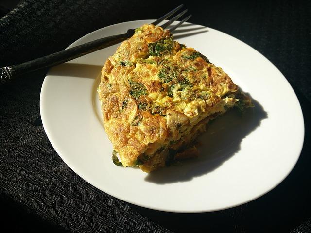 omelette-1071021_640 Alimentos Para Comer no Pós-Treino e Emagrecer