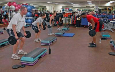 Achieving Fitness Goals with Chiropractic Care (Part 2-2)