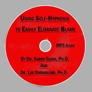 Mp3 picture for Using Self-Hypnosis to Easily Eliminate Blame