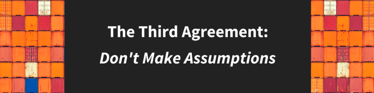 Copy of Agreement Two