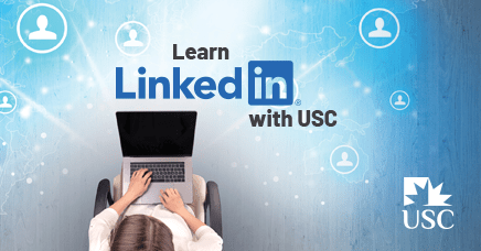 Learn LinkedIn Workshop