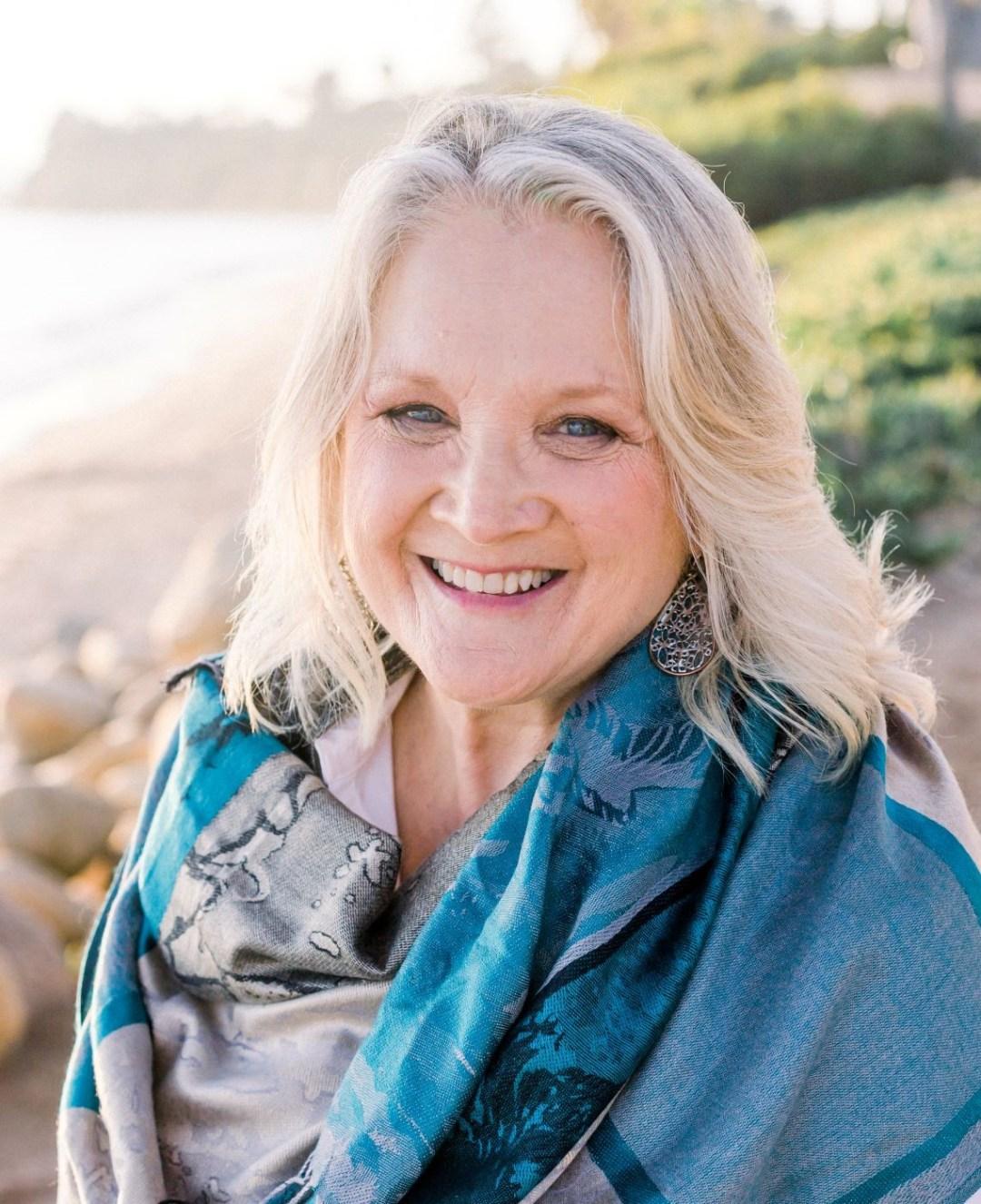 portrait of Dr. Karen Wade