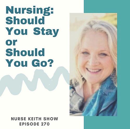 Podcast: The Nurse Keith Show