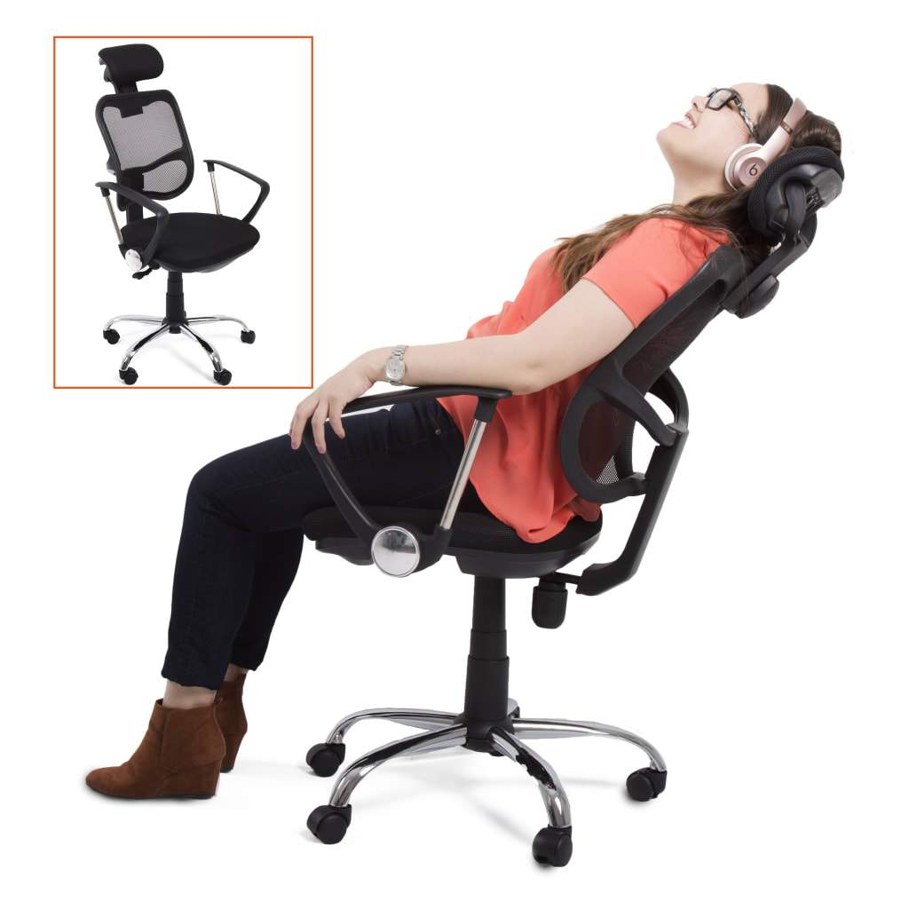 desk chair leans forward swing next the benefits of using ergonomic chairs  dr karl jawhari
