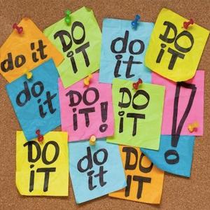 Šta možeš danas, ostavi za sutra!