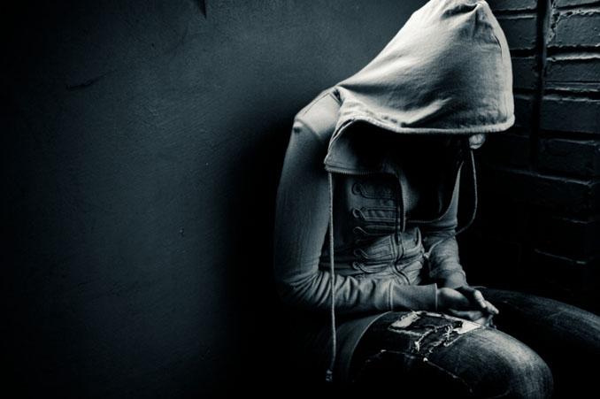Kako izgleda depresivno dete ili adolescent?
