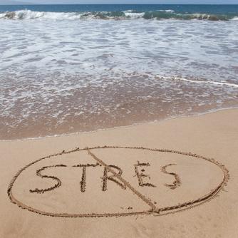 Promena reakcije na stresor iz nezdrave u zdravu