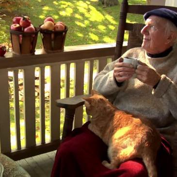 Životne mudrosti jednog osamdesetogodišnjaka