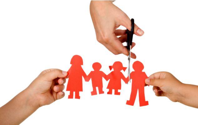 Loš brak je gori po decu od razvoda