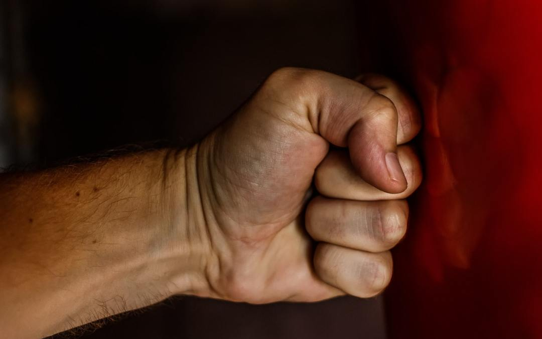 Sva lica nasilja u vezi ili braku