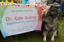 Dr. Kate Aubrey