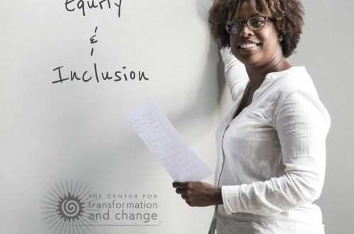equity, inclusion, diversity and inclusion
