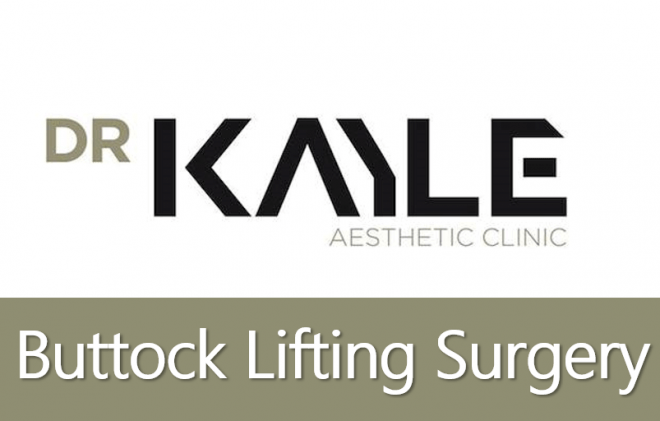 Buttock Lifting Surgery – Dr Kayle Aesthetic Clinic In Dubai