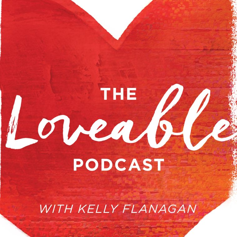 loveable podcast