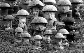 mushroomstone