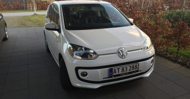 vw up - volkswagen