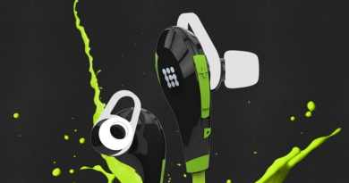 Haweel Bluetooth Headset