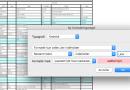 Tip: Fremhæv bestemt tekst i Excel-ark (Mac)