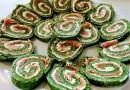 Lakseroulade med spinat – flot og velsmagende (opskrift)