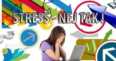 Stress - hvad gør jeg og hvad er symptomerne - har jeg stress?