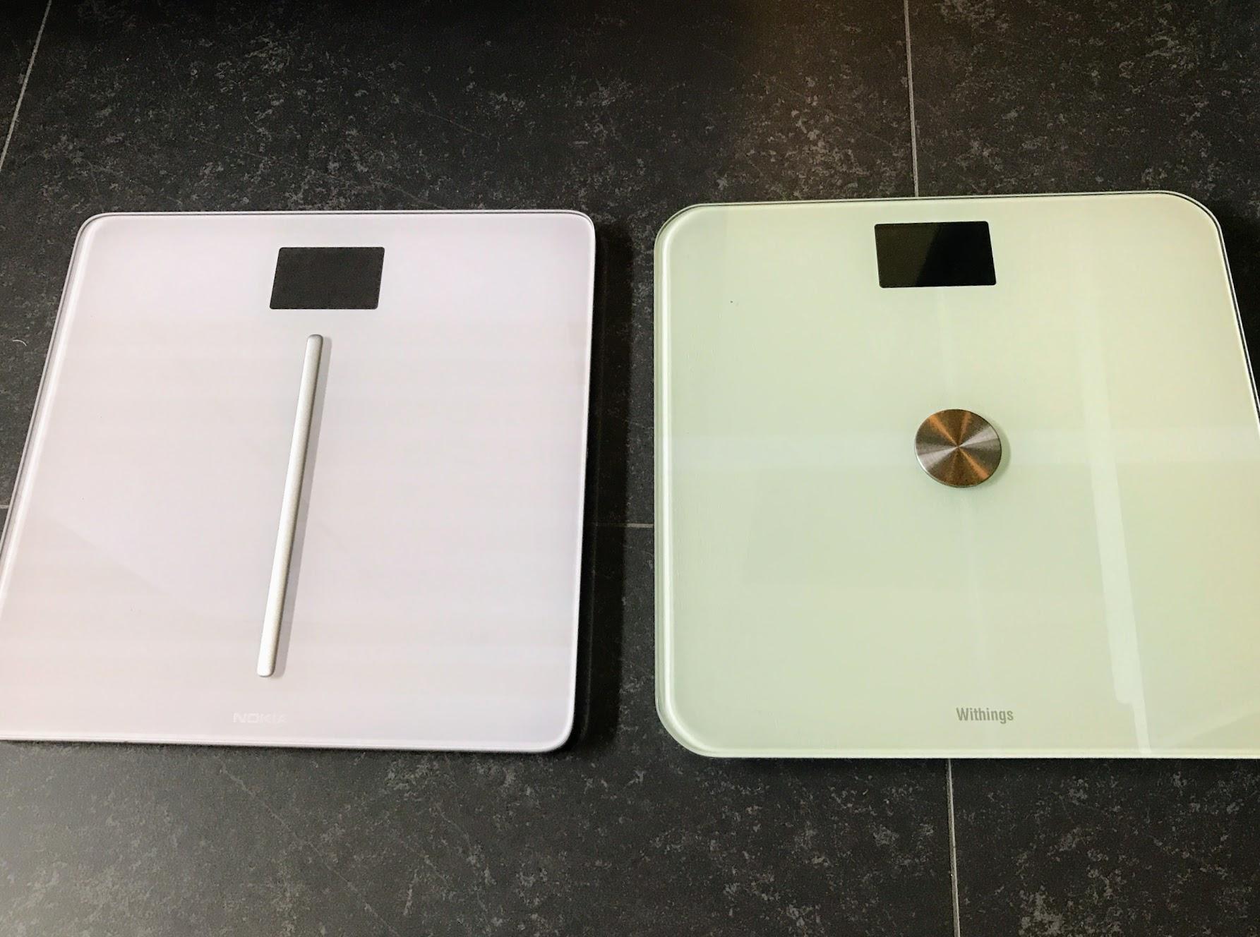 erfaring erfaringer test af nokia body cardio vægt virker den anmeldelse af health app cardio body vs wifi withings
