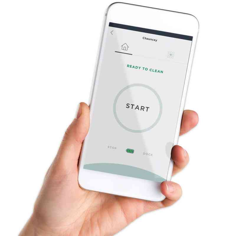 test af neato botvac connected anmeldelse erfaring med sådan virker den er den ok irobot