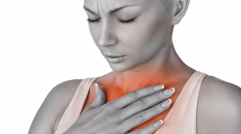 Sure opstød og dyspepsi, syre, mavesmerter pga syre ppi