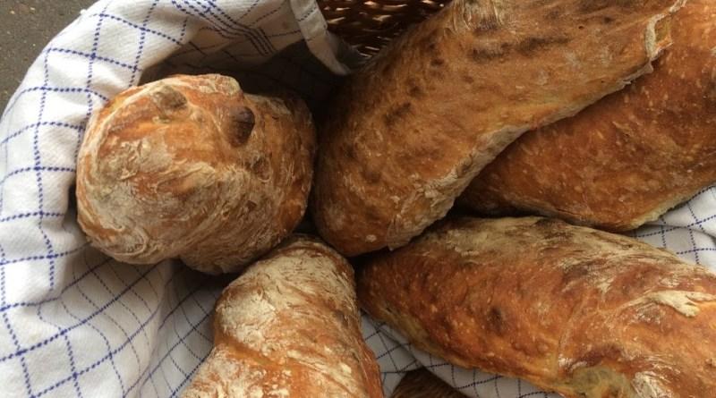 grove ciabattabrød italienske brød groft fuldkorsbrød opskrift