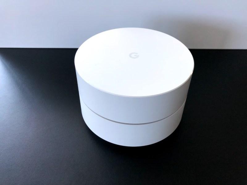 test af google wifi hvad gør jeg ved dårligt signal i hjemmet internet trådløst dårlig dækning udvide dækningen af internettet repeater ikke nødvendig review hvad er